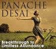 Panache Desai Igniting Boundless Receiving