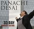 Panache Desai 33 day meditation