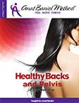Anat Baniel Healthy Backs and Pelvis