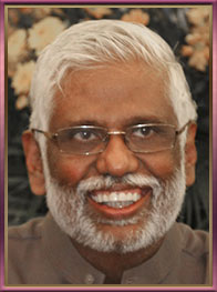Dr Pillai Guided Meditation