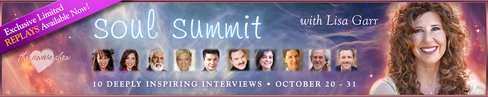 Soul Summit on The Aware Show